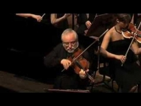 Shostakovich with the Maastricht Conservatoire Orchestra. Part1. Piano: Anastasia Safonova. Recorded in Maastricht, Netherlands, by 2makemovies April, 2006