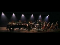 Shostakovich with the Maastricht Conservatoire Orchestra. Part2. Piano: Anastasia Safonova. Recorded in Maastricht, Netherlands, by 2makemovies April, 2006